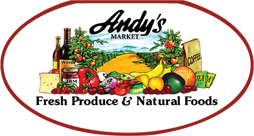 Fresh Produce and Natural Foods | Andys Produce, Sebastopol